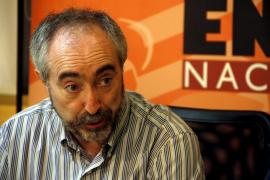 Rafa Larreina: «El viento sopla a favor de las fuerzas soberanistas»