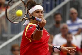 España alcanza la final de la Copa Davis tras la victoria de Ferrer