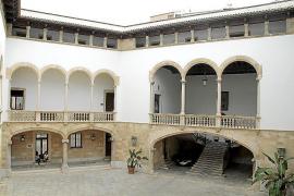 Juicio por estafar 4,1 millones de euros a una mujer en Mallorca