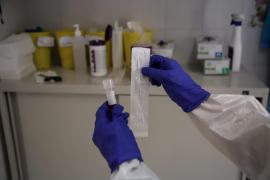 Contagios de coronavirus por municipios de Mallorca
