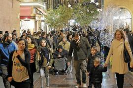Cort propone sacar los comercios a la calle esta Navidad