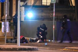 Al menos «un terrorista islamista» participó en el ataque con 4 fallecidos en Viena