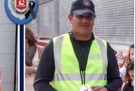 La Policía de Santanyí lamenta «la triste pérdida» del agente Cosme Salvà