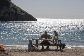 ¿Hasta cuándo durará el buen tiempo en Mallorca?