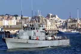 Ceuta pedirá el confinamiento domiciliario y el cierre de toda actividad no esencial