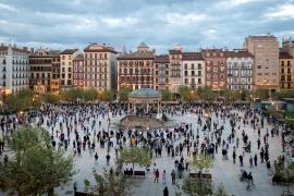 Navarra prorroga su confinamiento perimetral y el cierre de la hostelería