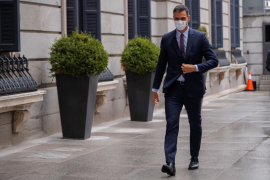 Sánchez visitará todas las CCAA para «profundizar» en el Plan de Recuperación