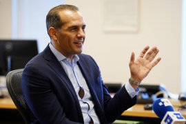 El asesor español de Biden asegura que una Administración demócrata le va mejor a España
