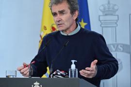 Fernando Simón pide perdón por su criticado comentario