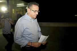 El exjefe de la policía de Calvià pide ser absuelto de corrupción