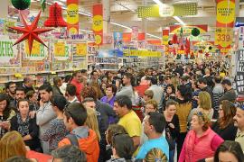 Black Friday: ofertas todo el mes, venta 'online' y golpe al pequeño comercio