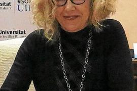 Maria Antònia Carbonero: «El gran peligro de contagio está de puertas adentro»