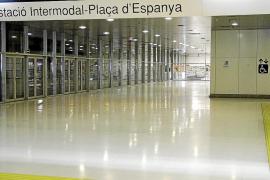 Un supermercado, cafetería y centro de estética se instalan en la Intermodal