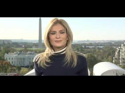 El tenso momento de Sandra Golpe en 'Antena 3 noticias'