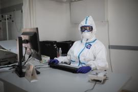 Los datos del coronavirus en las Islas a 4 de noviembre