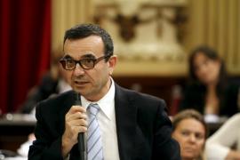 Aguiló afirma que la recaudación tributaria de Baleares subió un 3,3 % hasta junio