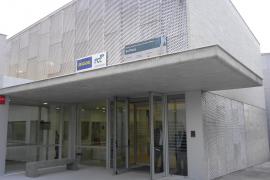 El PP denuncia el colapso del centro de salud de sa Pobla