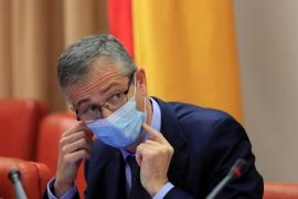 El Banco de España no ve adecuado subir el salario de los funcionarios y las pensiones