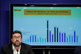 El gasto en prestaciones por ERTE rondará los 14.000 millones en 2020