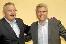 La Lliga y Convergència se unen para crear un partido de centro autonomista