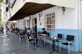 Salut realiza intervenciones en varias zonas de Palma y avanza que mejora la situación en Manacor