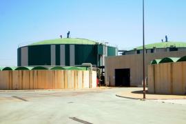 La nueva depuradora de Palma estará en funcionamiento en 2025