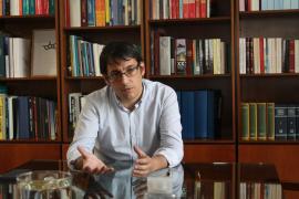 Negueruela admite que las cifras del paro de octubre en Baleares «son muy duras»