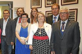 Diada de Mallorca 2012