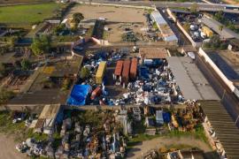 El PP pide a Cort información sobre los asentamientos de Son Cladera