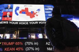 Biden supera ya el récord de votos de Obama y es el candidato más votado de la historia