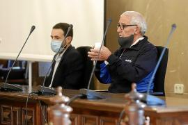 El juez impone una condena de 13 años al octogenario que mató a su compañero de piso en Son Gotleu