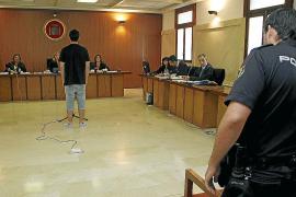 Condenado por apuñalar a un camello en Manacor para robarle un gramo de coca