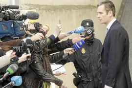 El juez rechaza inhibirse y remitir parte del 'caso Nóos' a los juzgados de Valencia