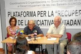 Más de 30.000 personas en Balears sufren los impagos públicos en ayudas a la cooperación