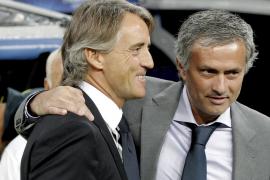 Mourinho: «Es difícil  jugar mejor»