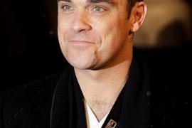 Robbie Williams, padre de una niña