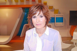 García Campoy vuelve en enero