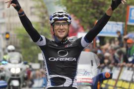 Fallece el ciclista Víctor Cabedo tras  sufrir un accidente con un coche cuando se entrenaba