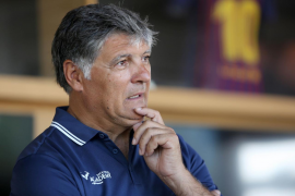 Toni Nadal, en el equipo de Víctor Font para la presidencia del FC Barcelona
