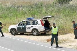 La Guardia Civil cree que el detenido de Alcúdia espiaba a la mujer que le obsesionaba
