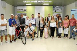 El Govern y Cort premian a los usuarios más fieles del transporte público en la Isla