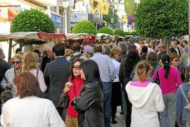 Inca reduce en un 60 por ciento el presupuesto de las ferias