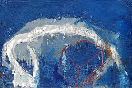 Alícia Framis denuncia el maltrato a la mujer «haciendo arte sin pensar en arte»