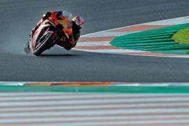 Pol Espargaró firma la pole de MotoGP y Joan Mir partirá quinto