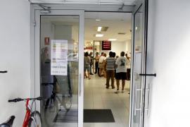 Los parados mayores de 55 años se han multiplicado por 12 en Baleares con la crisis