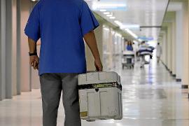 La pandemia no frena los trasplantes de riñón en Baleares y este año ya se han hecho 62