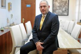 Josep de Luis: «Acabamos la paciencia, llegará la hora de romper con el Govern»