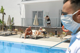El empleo indefinido resiste, por ahora, al impacto de la recesión en Baleares