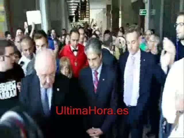 Peligra la UIB