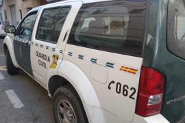 Detenido por abusos sexuales en la estación de tren de Binissalem y en un vagón del trayecto a Palma